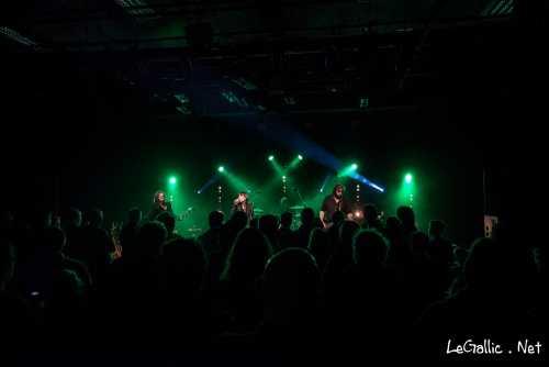 Lux Live @ Centre Jean Vilar - 21/11/2015